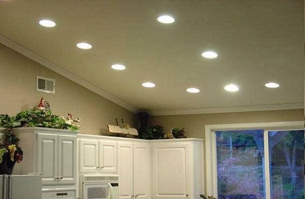 led-recessed-lighting